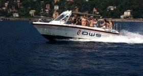 Barca Modulo M