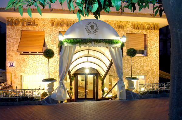 Hotel Tigulio
